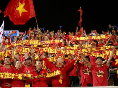 Vòng loại World Cup 2022: VFF bán vé xem 2 trận của đội tuyển Việt Nam từ ngày 27/10