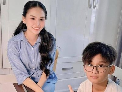 Chồng cũ Lệ Quyên vướng tin đồn hẹn hò Top 5 Hoa hậu Việt Nam, người trong cuộc nói gì?