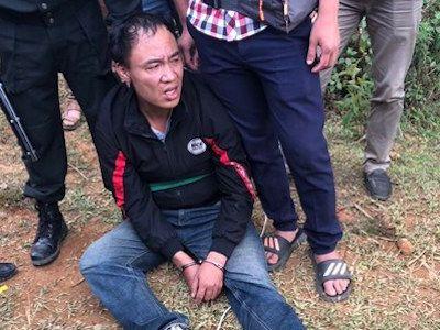 Kịch bản tinh vi của gã thầy cúng giết người bằng lá ngón, đổ tội cho đồng nghiệp