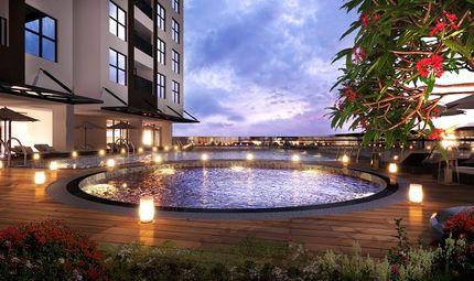 Thị trường - Căn hộ cao cấp đón đầu thị trường bất động sản Bắc Ninh 2019