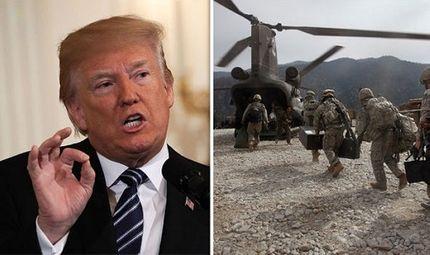 Tin thế giới - Tình hình Syria mới nhất ngày 11/5: Quốc hội Mỹ cảnh báo không nên rút quân