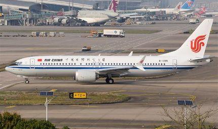 Thị trường - 3 hãng hàng không lớn của Trung Quốc đòi Boeing bồi thường vì 737 MAX bị ngừng bay