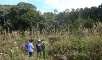 Tin trong nước - Vụ thi thể đang phân hủy kẹt giữa vách đá và gốc cây: Người vợ tiết lộ thông tin bất ngờ