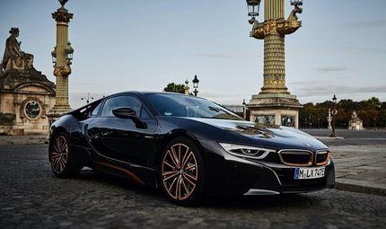 Thế giới Xe - Cận cảnh hai phiên bản đặc biệt vừa ra mắt của BMW dành cho giới chơi xe điệu nghệ
