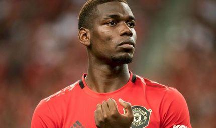 Bóng đá - Pogba đòi tăng lương gấp đôi, dồn Manchester United  vào thế khó