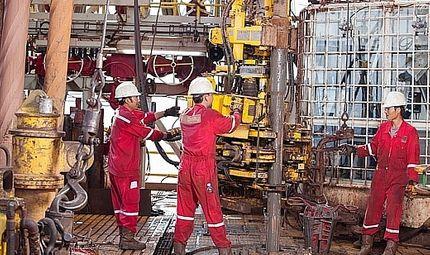 Thị trường - Giàn PV DRILLING V: Kỳ tích của ngành Dầu khí Việt Nam