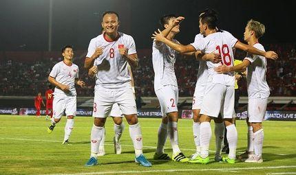 Bóng đá - Báo Hàn nhận định bất ngờ về Việt Nam ở vòng loại World Cup 2022