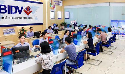 Thị trường - 9 tháng đầu năm 2019, hoạt động kinh doanh của BIDV đảm bảo ổn định, tăng trưởng khá