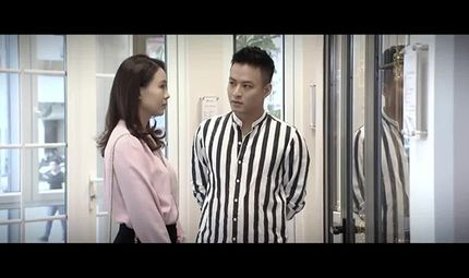 Tin tức giải trí - Hoa hồng trên ngực trái tập 29: Bảo ngày càng quan tâm Khuê, Thái muốn nối lại tình xưa