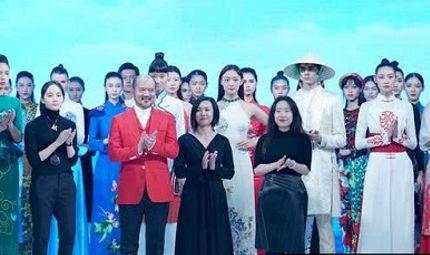 Cộng đồng mạng - NTK Trung Quốc