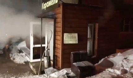 Tin thế giới - 5 người chết thảm vì khách sạn vỡ đường ống dẫn nước nóng