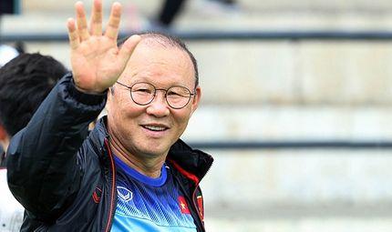 Bóng đá - Lịch thi đấu AFF Cup chồng chéo vòng loại World Cup 2022: Bài toán khó cho HLV Park Hang-seo