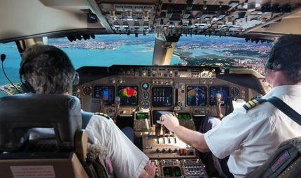 Tin trong nước - 27 phi công Pakistan đang làm cho hãng hàng không nào ở Việt Nam?
