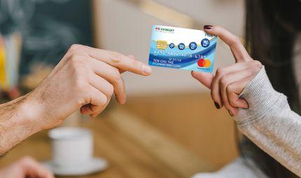 Quyền lợi tiêu dùng - Chi tiêu không dùng tiền mặt tiện lợi & an toàn