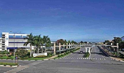 Bí quyết làm giàu - Bắc Ninh: Điểm sáng trong thu hút vốn đầu tư FDI