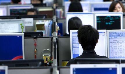 """Sức khoẻ - Làm đẹp - Văn hoá """"996"""" của ngành công nghệ Trung Quốc gây lo ngại tình trạng """"làm việc tới chết"""""""
