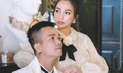 Chuyện làng sao - Nhạc sĩ Phúc Trường: Chính Hiền Thục góp ý kịch bản tình yêu đồng giới cho MV Biệt Khúc