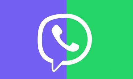 Quyền lợi tiêu dùng - WhatsApp coi thường quyền riêng tư, CEO của Viber kêu gọi người dùng tìm kiếm ứng dụng thay thế