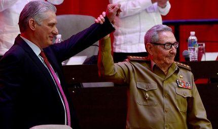 Tin thế giới - Đảng Cộng sản Cuba bầu tân lãnh đạo kế nhiệm ông Raul Castro