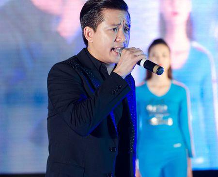 Nam ca sĩ