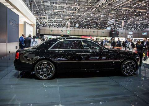 Thế giới Xe - 7 mẫu sedan hạng sang mạnh nhất thế giới 2017