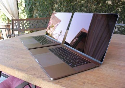 Công nghệ - Sức mua kém, không hút hàng, Macbook Air đồng loạt giảm giá