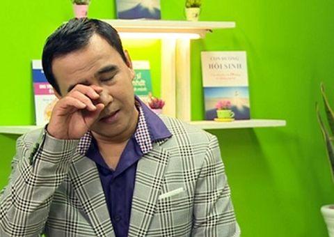 MC Quyền Linh đột nhiên tuyên bố có thể sẽ tạm dừng mọi hoạt động showbiz