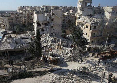 Tin thế giới - Tin tức thế giới mới nóng nhất hôm nay 20/5/2019: Quân đội Syria bất ngờ tuyên bố ngừng bắn ở Idlib