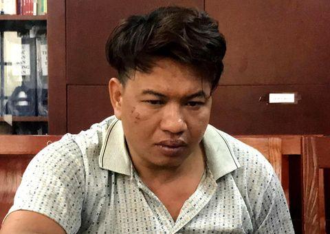 Pháp luật - Vụ gã mổ lợn giết người hàng loạt ở Hà Nội: Khởi tố bị can Đỗ Văn Bình