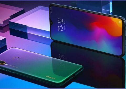 Công nghệ - Tin tức công nghệ mới nóng nhất trong ngày hôm nay 23/5/2019: Lenovo Z6 Lite ra mắt, giá từ 159 USD