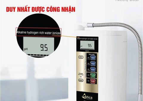 Cần biết - Những điều cần biết khi mua máy tạo nước ion kiềm