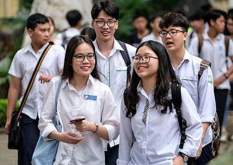 Giáo dục pháp luật - Hà Nội chính thức công bố điểm thi lớp 10 năm 2019 vào hôm nay (14/6)