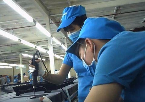 """Vụ Asanzo bán hàng Trung Quốc """"đội lốt"""" hàng Việt: Bộ Tài chính vào cuộc"""