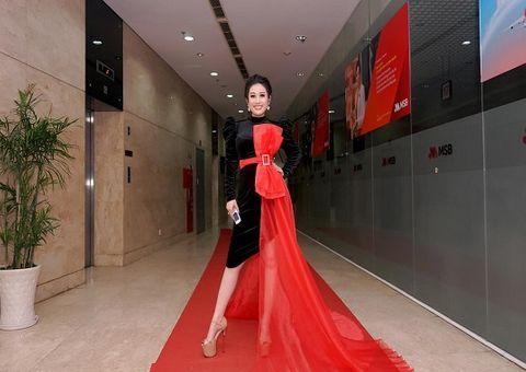 Xã hội - Nữ hoàng Sắc đẹp Đông Nam Á nổi bật tại các sự kiện với gu thời trang tinh tế