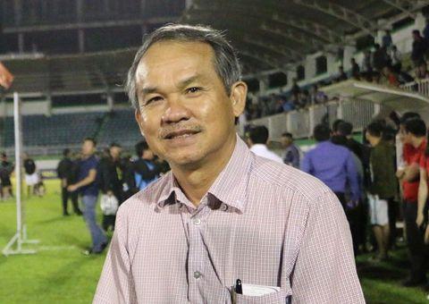 Bầu Đức tuyên bố gây sốc về bóng đá Việt Nam