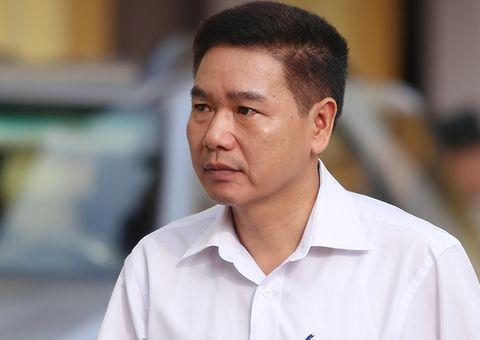 Giáo dục pháp luật - Xét xử gian lận thi cử Sơn La: Trần Xuân Yến khai bị mớm cung