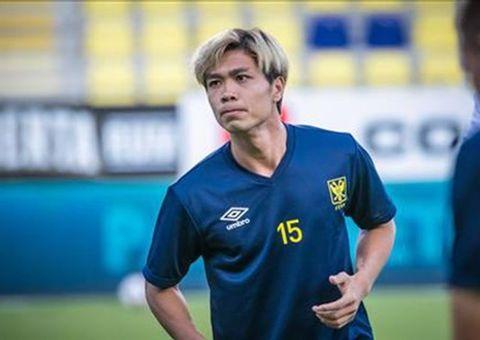 Thể thao - Tin tức thể thao mới nóng nhất ngày 20/10/2019: Công Phượng, Văn Hậu đều không được ra sân
