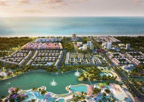 Truyền thông - Thương hiệu - Phu Quoc Marina – Mô hình khu phức hợp nghỉ dưỡng và giải trí quốc tế tiên phong tại Phú Quốc