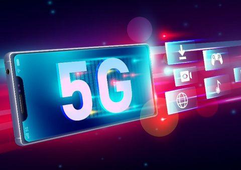 Công nghệ - Tin tức công nghệ mới nóng nhất hôm nay 12/11: Phủ sóng 5G, người dùng iPhone hoang mang