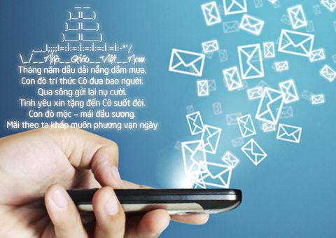 Đời sống - Tin nhắn hay và ý nghĩa nhất gửi tới các thầy cô chúc mừng ngày 20 tháng 11