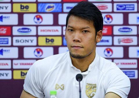 Thể thao - HLV Thái Lan coi Việt Nam là tấm gương, thủ môn Kawin lại nhắc về quá khứ thắng 3-0 trên Mỹ Đình