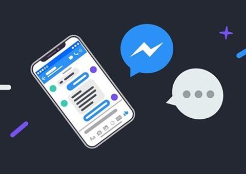 Công nghệ - Nhiều người báo lỗi không thể truy cập Facebook Messenger