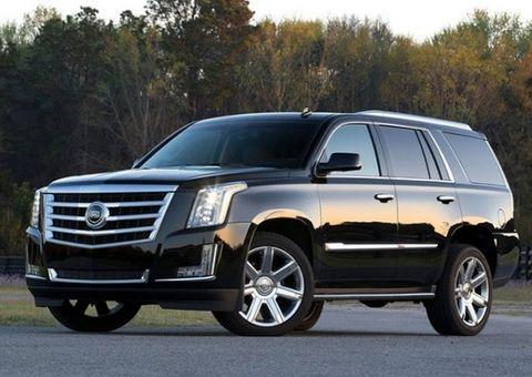 """Ôtô - Xe máy - Bảng giá xe Cadillac mới nhất tháng 4/2020: """"Khủng long"""" Escalade ESV dành cho giới siêu giàu giá cao nhất 99.400 USD"""