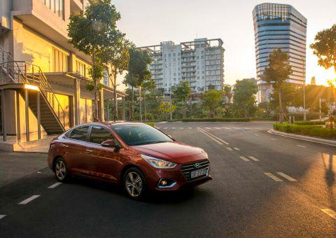 """Ôtô - Xe máy - Thị trường """"méo mặt"""" vì dịch, doanh số bán xe của TC MOTOR vẫn tăng 17%"""