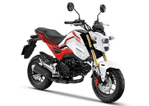"""Ôtô - Xe máy - """"Chiến binh đường phố"""" Honda MSX 125 giá cực mềm khiến đối thủ Yamaha Exciter 150 phải dè chừng"""