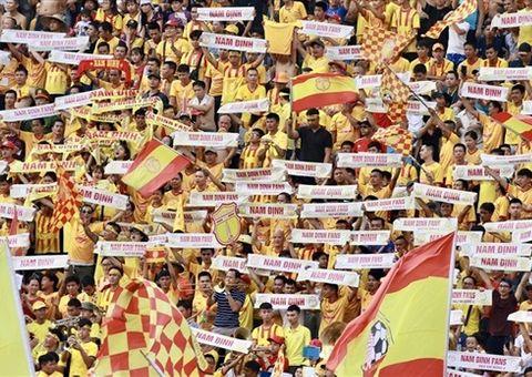 Thể thao 24h - Tin tức thể thao mới nóng nhất ngày 19/5/2020: Trận Nam Định - HAGL có thể đón khán giả?