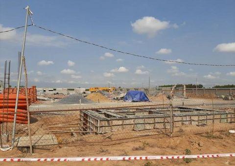 Vụ sập tường 10 người chết ở Đồng Nai: Khởi tố Giám đốc công ty Hà Hải Nga