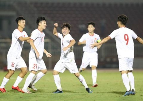 Thể thao - Bốc thăm VCK U19 châu Á 2020: Việt Nam vào bảng khó
