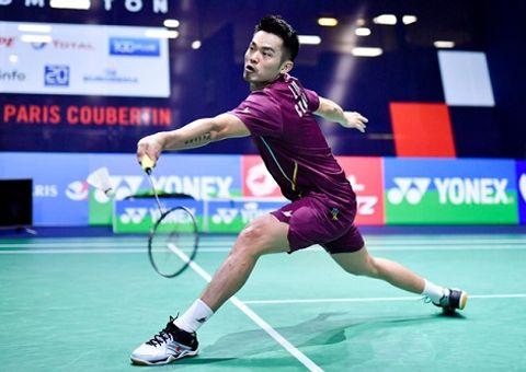 Thể thao - Huyền thoại cầu lông Lin Dan tuyên bố giải nghệ sau 20 năm thi đấu
