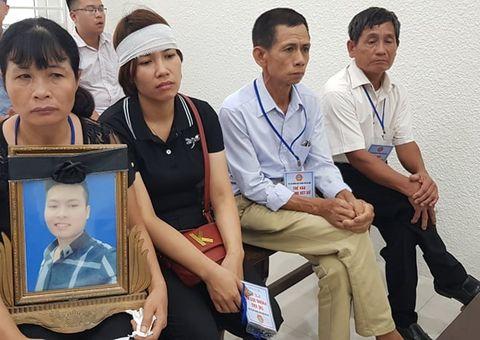 Tình huống pháp luật - Nước mắt của người mẹ mất con dưới tay 2 kẻ nghiện game